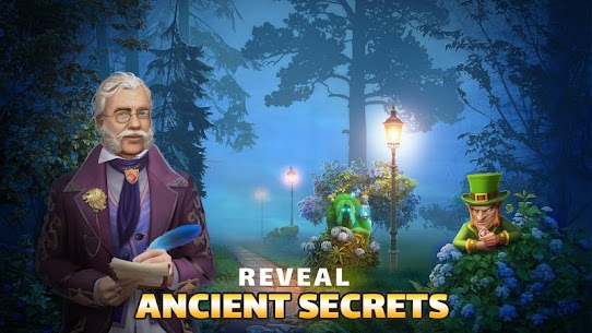 Legends of Eldritchwood MOD (Unlimited Money/Energy/Hints) 4