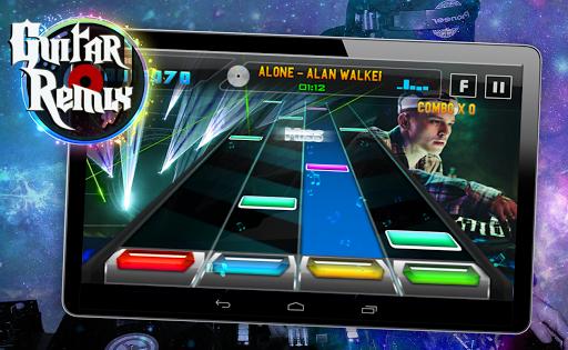 Guitar DJ Remix Hero 🎸 1.0 screenshots 1