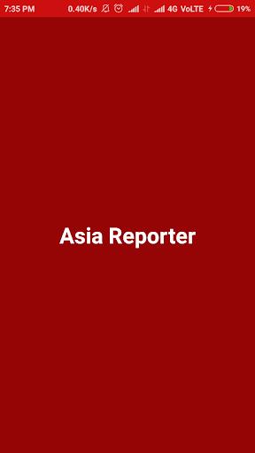 Asia TV  Screenshots 1
