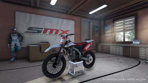 SMX: Supermoto Vs. Motocross 0.4 screenshots 1