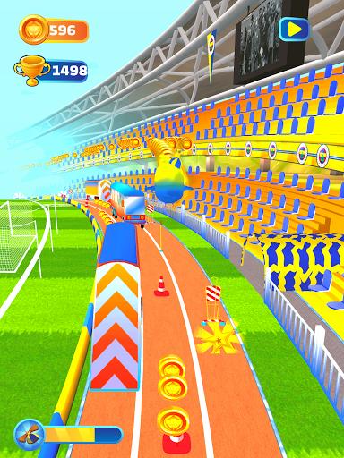 Fubo Runner 2 screenshots 9
