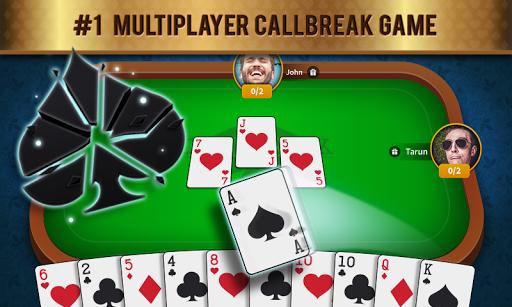 Callbreak Superstar 7.8.2 screenshots 1