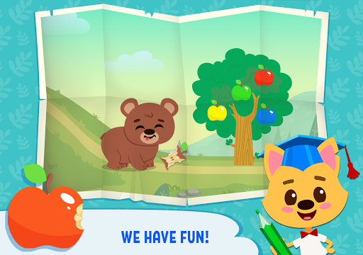 Kids Academy - learning games for toddlers 3.0.8 screenshots 8