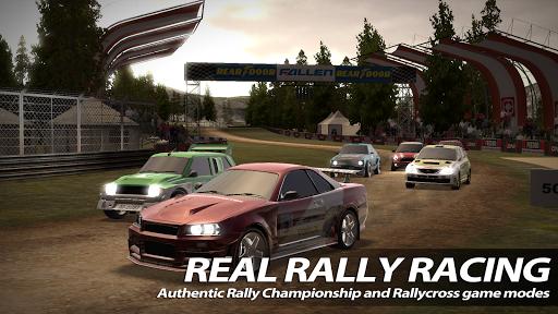 Rush Rally 2 screenshots 4