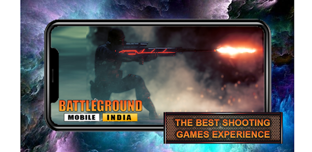 PUBG Battleground Mobile India – BGMI | 2021 5