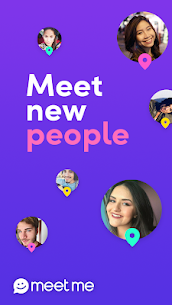 MeetMe: Chat & Meet New People 1