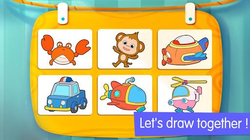 Little Panda's Drawing Board 8.53.00.00 screenshots 4