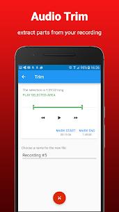 AudioRec Pro – Voice Recorder 5.3.9.11 Apk 2