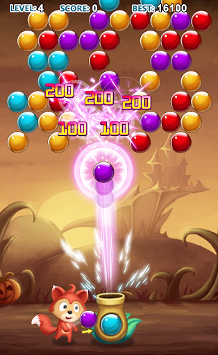 Bubble Shooter 2.22.52 screenshots 8