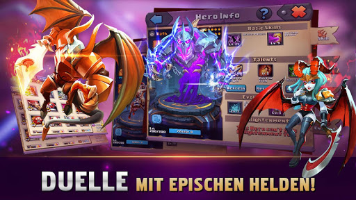 Clash of Lords 2: Ehrenkampf 1.0.224 screenshots 8