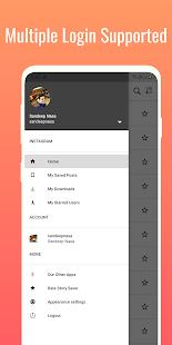 Story Saver - Stories Downloader for Instagram