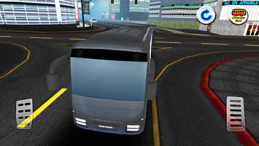 Bus Simulator 3D 1.0 screenshots 3