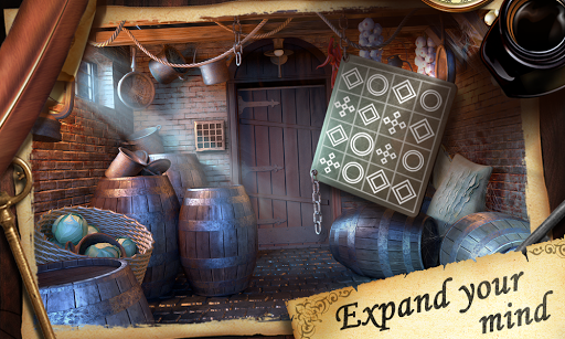 Mansion of Puzzles. Escape Puzzle games for adults 2.4.0-0503 screenshots 14