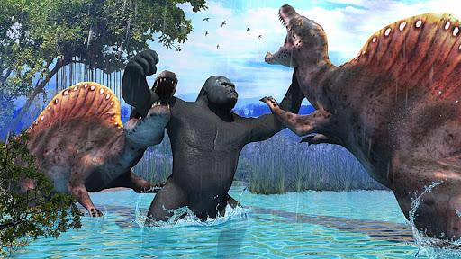 Dinosaur Hunter 2021: Dinosaur Games 2.2 screenshots 1
