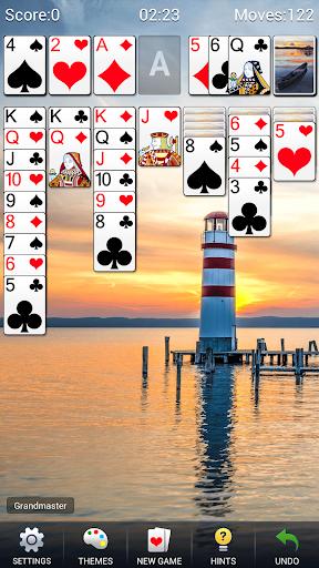 Solitaire - Klondike Solitaire Free Card Games  screenshots 12
