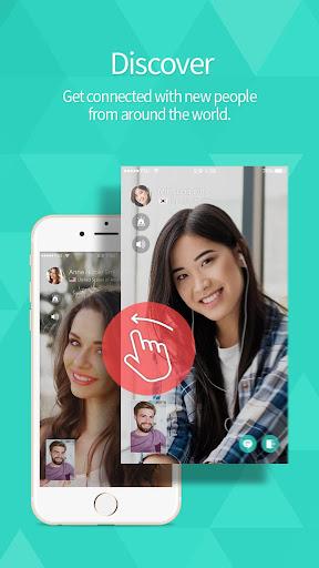 ARGO - Social Video Chat  screenshots 1