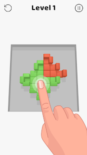 Clash of Blocks 0.64.1 screenshots 1
