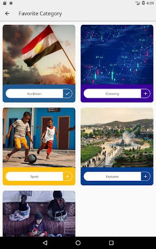 Kurdistan24 3.4.3 Screenshots 17