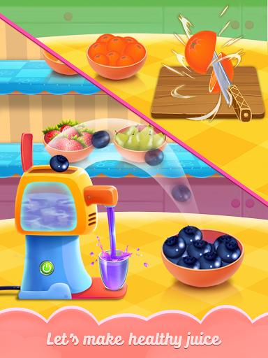 Sweet Baby Care Games & Dress Up Games apktram screenshots 7