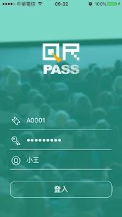 QRPASS 1.10 Mod + APK + Data UPDATED 1