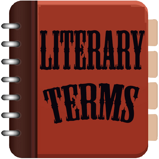 Literary Terms For PC Windows (7, 8, 10 and 10x) & Mac Computer