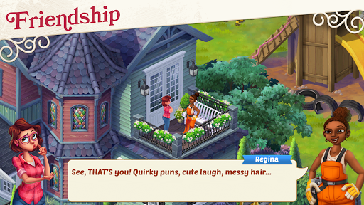 Lilyu2019s Garden goodtube screenshots 5