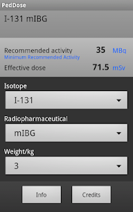 Pediatric Dosage App  For Pc | How To Use For Free – Windows 7/8/10 And Mac 1