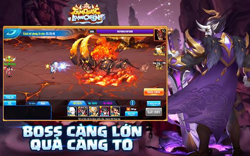 Tam Quu1ed1c Lou1ea1n Chiu1ebfn  screenshots 10