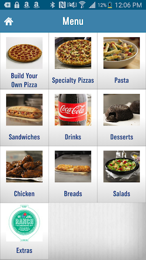 Domino's Pizza USA 7.10.0 Screenshots 2
