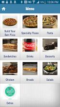 Domino's Pizza USA screenshot thumbnail