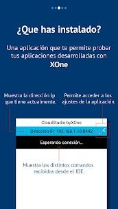 XOne Android Developer Framework 4.8.9.4rel APK with Mod + Data 3