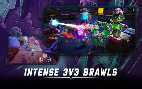 MARVEL Realm of Champions Lastest Full Apk Download 1