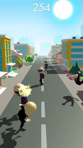 Clash Gang: Epic Beat Em  screenshots 3
