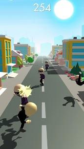 Clash Gang: Epic Beat Em 3