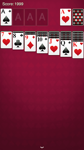 Solitaire: Daily Challenges  screenshots 7