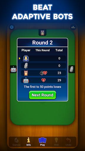 Hearts: Card Game 1.3.0.859 Screenshots 3