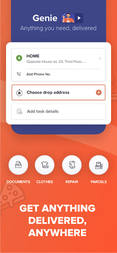 Swiggy Food Order | Online Grocery | Delivery App android2mod screenshots 6