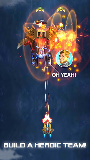 Transmute: Galaxy Battle  screenshots 17
