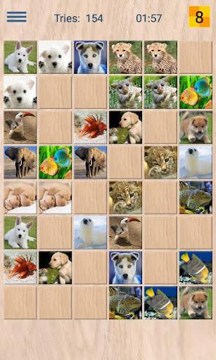 Animals Memory Game 2.2 screenshots 2