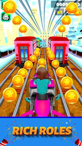 Railway Run 1.0.2 screenshots 3
