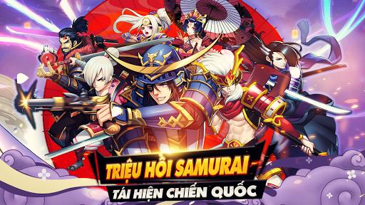 u0110u1ea1i Chiu1ebfn Samurai u2013 VNG 1.4.2 Screenshots 1