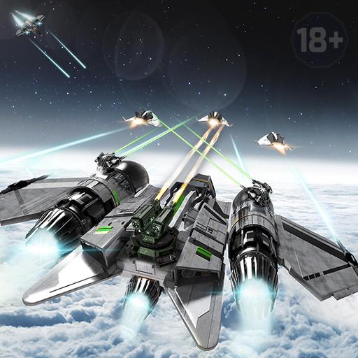호크 - 슈팅게임 비행기게임 게임무료