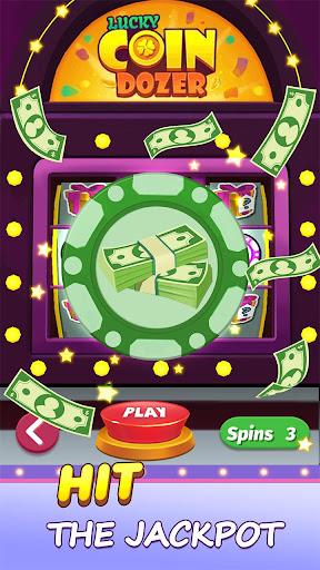 Lucky Coin Dozer 💰 Free Coins 1.2.7 screenshots 2
