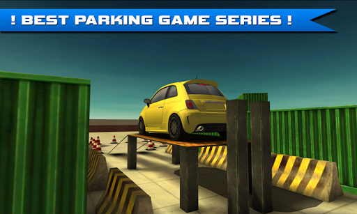 Car Driver 4 (Hard Parking)  Screenshots 9
