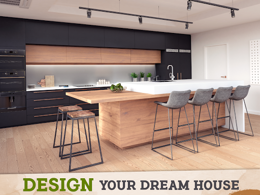 My Design Home Makeover: Dream House of Words Game Apkfinish screenshots 9