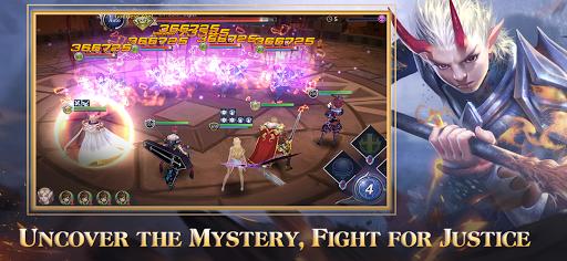Hero Legends: Summoners Glory  screenshots 17