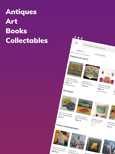 todocoleccion auctions modavailable screenshots 6