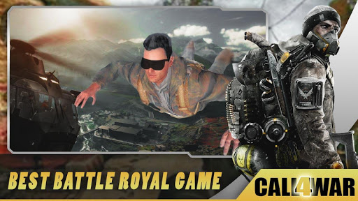 Call of Free WW Sniper Fire : Duty For War apkpoly screenshots 3