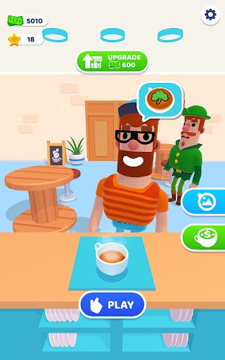 Coffee Shop 3D goodtube screenshots 8