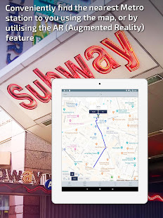Paris Metro Guide and Subway Route Planner